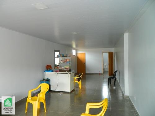 Aluguel Sala Comercial Frente Para Avenida Comercial - 6026