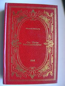 Os Três Mosqueteiros Alexandre Dumas Pai