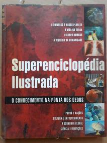 Superenciclopedia Ilustrada 2005 Editora Seleçoes