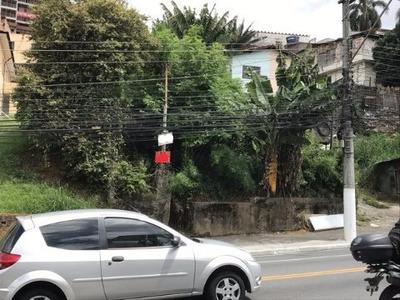 Terreno Comercial Em Sao Paulo - Sp, Butanta - Tr0035