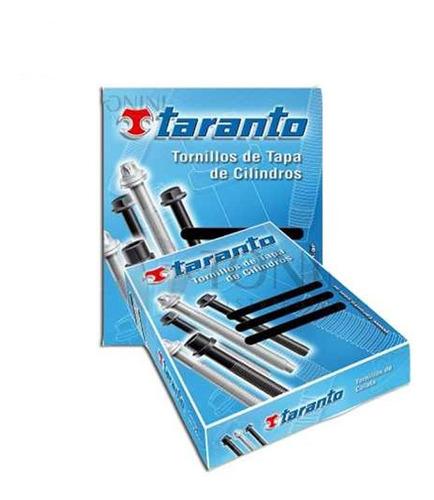 Tornillo Tapa Cilindro Juego Fiat Palio/siena 1.0/1.3