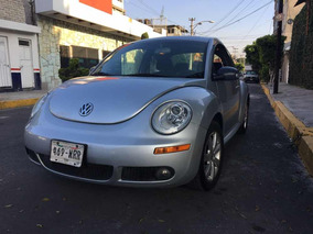 Volkswagen Beetle 2.0 Gls Qc At 2009