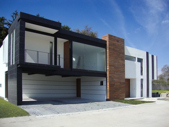 Se Vende Residencia En Metepec, Hacienda San Antonio