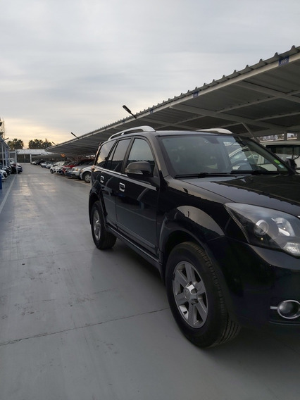 Great Wall Haval H3 H3