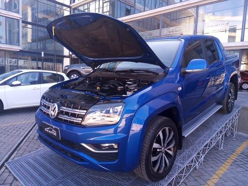 Volkswagen Amarok V6 Extreme 2018 Usada Premium