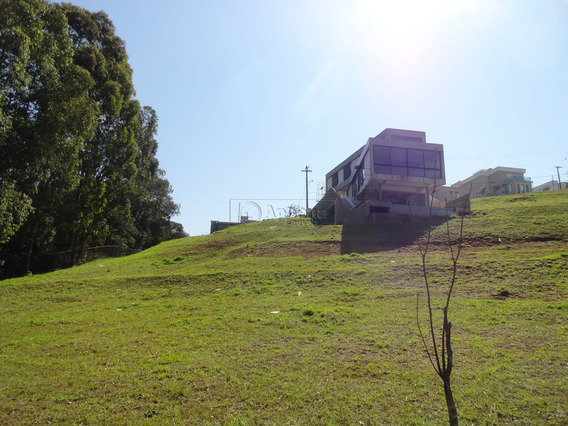 Terreno Residencial Condominio - Jardim Itaquiti - Ref: 67123 - V-67123