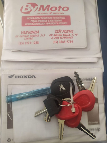 Imagem 1 de 15 de Honda Xl Transalp 700v