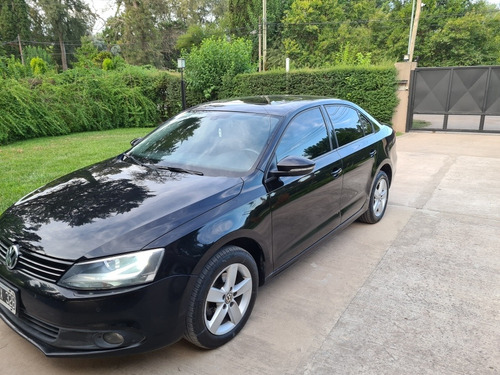 Volkswagen Vento 2.0 Luxury I 140cv Dsg 2012