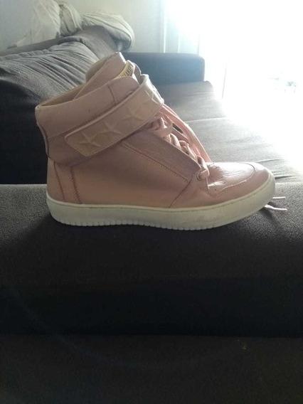 Sapato Da Labellamafia Em Perfeito Estado
