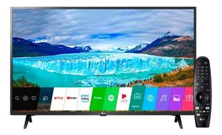Smart Tv LG 43 Full Hd 43lm6300psb