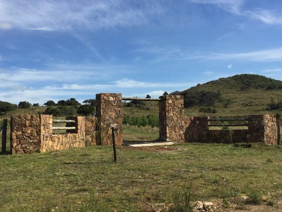 Chacra Campo Turistico 5ha Espectacular En Minas Uruguay
