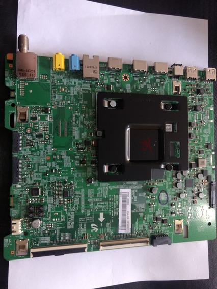 Placa Principal Samsung Un65mu6400g Bn41-02568b Un65mu6400