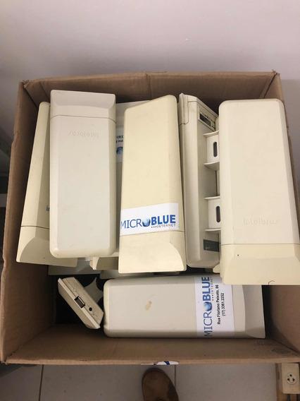 Kit 4 Antena Intelbras Cpe 5000 Mimo