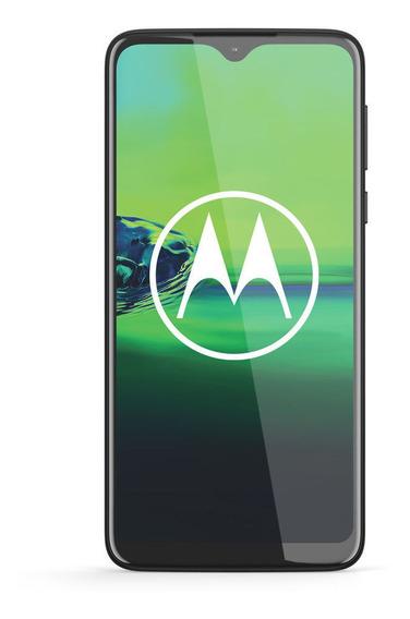 Celular Libre Motorola G8 Play Knight Grey