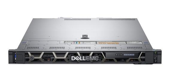 Servidor Dell Poweredge R440 Intel® Xeon 3106 8gb 2x1tb