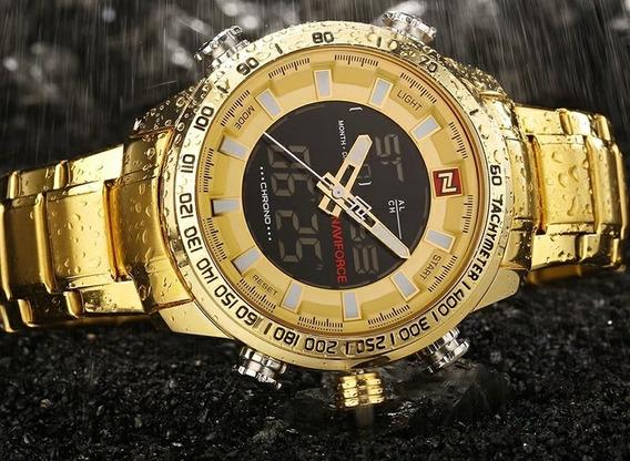 Relógios Importados Masculinos-originais- A Prova Dágua -