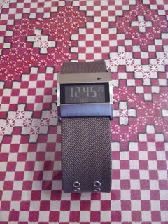 Reloj Pulsera Nike Oregon