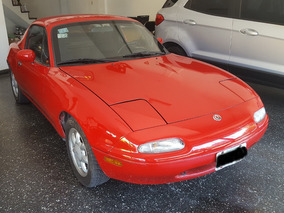 Mazda Miata Mx-5 1992 Impecable