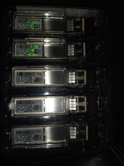 Mini Gbic Cisco Glc-sx-mmd 5 Novos