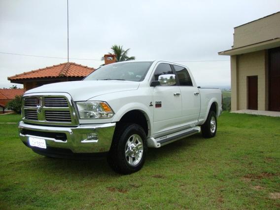 Dodge Ram 2500 2012