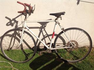 Bicicleta Usada Marca Miele.