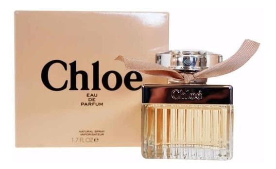 Perfume Chloé Feminino Eau De Parfum 75ml Original