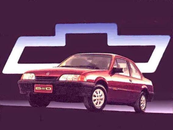 Chevrolet Monza Gls 2.0 1994