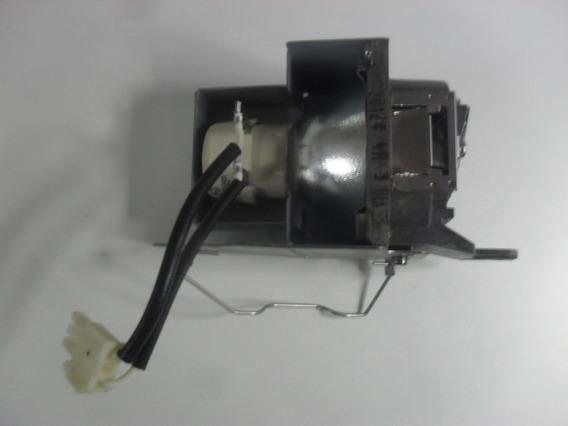 Lâmpada Projetor Benq Ms502 Com Suporte