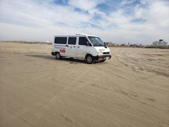 Chevrolet Trafic Furgão Ou Van