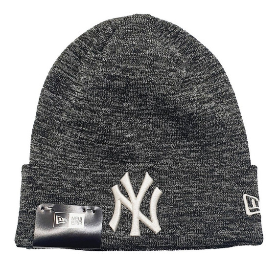 Gorro New York Yankees Mlb New Era Cold Weather Knit