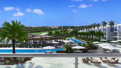 Apartamento En Punta Cana Rd