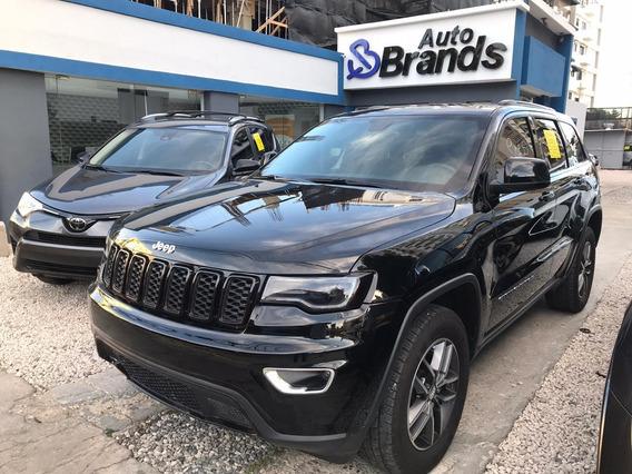 Jeep Grand Cherokee Limited 2017 Techo Panoramico 4x4