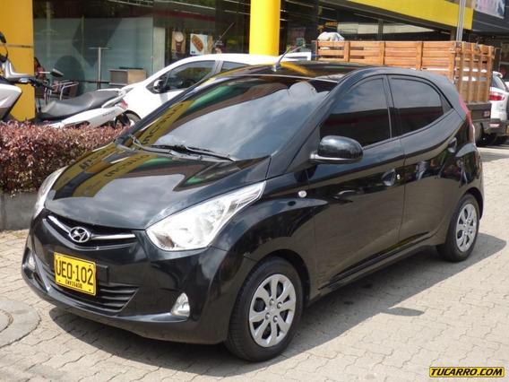 Hyundai Eon Style