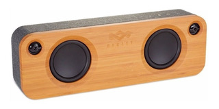 Parlante Get Together Bluetooth House Of Marley * Sonido Premium * Garantia Oficial