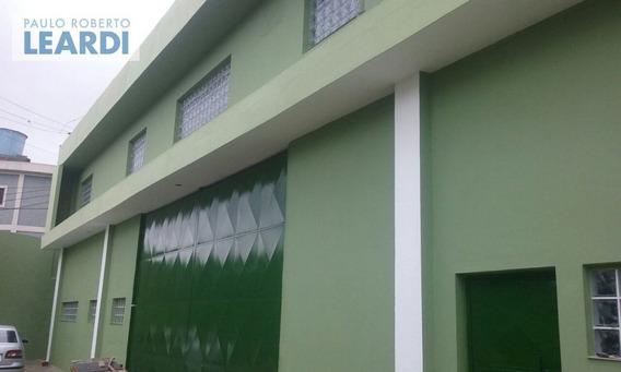 Galpão Jardim Cumbica - Guarulhos - Ref: 522558