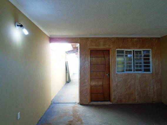 Casa Para Venda Em Araras, Jardim Alto Da Colina, 2 Dormitórios, 1 Suíte, 1 Banheiro, 2 Vagas - V-063