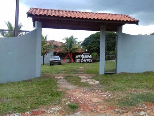 Chácara Com 3 Dorms, Jardim Bom Retiro, Salto - R$ 1 Mi, Cod: 42780 - V42780