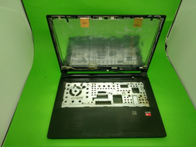 Carcaça Completa Notebook Lenovo N14608