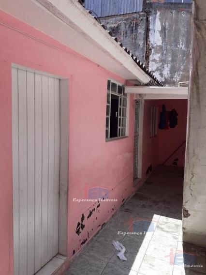 Ref.: 1610 - Casa Terrea Em Osasco Para Venda - V1610