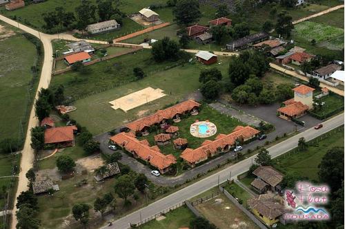 Imagem 1 de 15 de Pousada Para Venda Em Garopaba, Campo Duna - 967_2-1139794