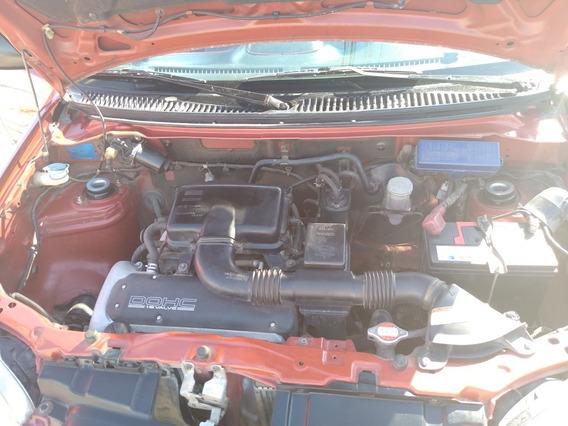 Suzuki Ignis 1.3 Mecanico