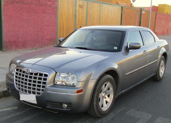 Auto Chrysler 300c Touring (no Audi, Benz, Honda, Dodge)