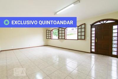 Casa Com 5 Dormitórios E 4 Garagens - Id: 892878968 - 178968