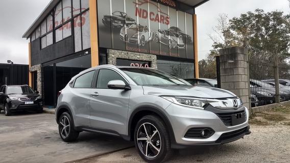 Honda Hr-v 1.8 Ex 2wd Cvt L20 2020