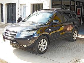 Hyundai Santa Fe Crdi 4x4 Automatica Full Premium 2008
