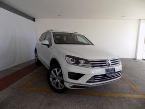 Volkswagen Touareg 2017 3.0 V6 Tdi At
