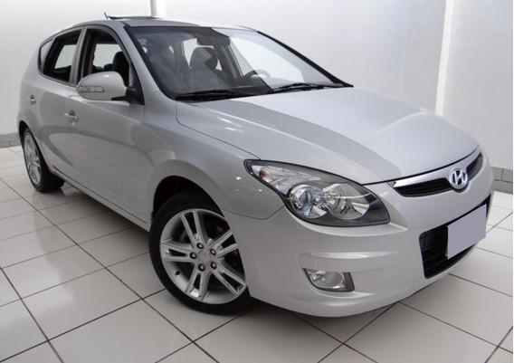 Hyundai I30 2.0 Mpi 16v Gasolina 4p Manual 2011 Cod.0011