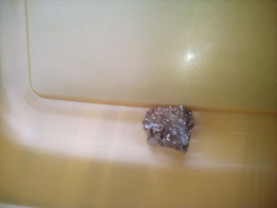 Piedra De Oro