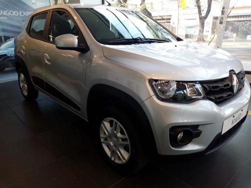 Renault Kwid 1.0 Intense   (dm)