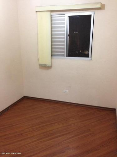 Imagem 1 de 15 de Apartamento Para Venda Em Guarulhos, Picanço, 3 Dormitórios, 1 Suíte, 2 Banheiros, 1 Vaga - 991_1-1497463